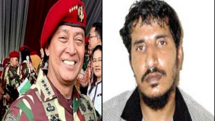 Jenderal Kopassus yang Disebut Calon Panglima TNI Ini Ternyata Pernah Menangkap Gembong Teroris