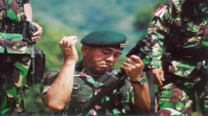 Jenderal Kostrad Ini Nyaris Jadi Panglima TNI, Batal Karena Presiden Berganti, Ini Kisahnya