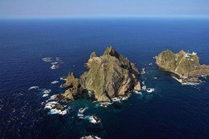 Jepang Kembali Mengklaim Kepemilikan Pulau Dokdo dalam Dokumen Diplomatik