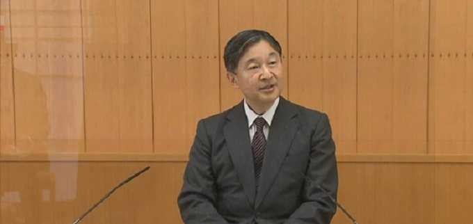 Kaisar Naruhito akan Hadiri Upacara Pembukaan Olimpiade Tanpa Keluarga Kekaisaran