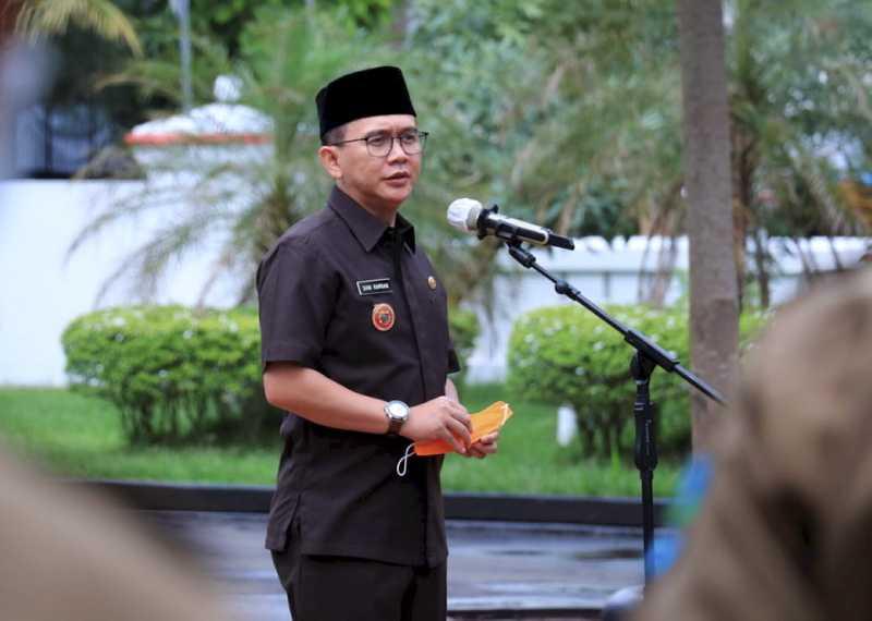 Kepala BPBD Jabar Ditunjuk Jadi Penjabat Bupati Bekasi