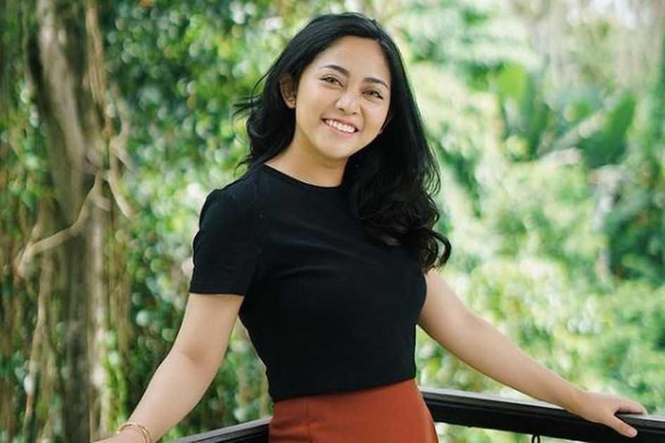 Keren, Rachel Vennya Berhasil Kumpulkan Donasi  Lebih Dari Rp 1 Miliar dalam Semalam untuk Korban Bencana di NTT