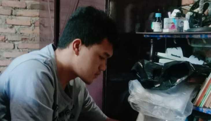 Kisah Anak Keluarga Miskin dari Kampung Tembus Teknik Sipil UGM Tanpa Tes dan Terima Beasiswa Kuliah Gratis 8 Semester