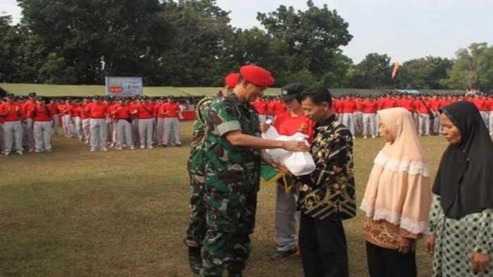 Kolonel Kopassus Ini Ditarik dari Papua untuk Mengikuti Pendidikan di Sesko TNI