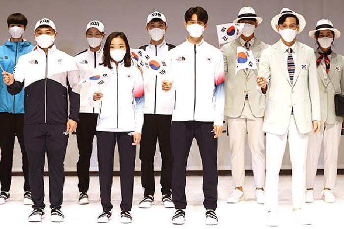 Korsel Targetkan Peringkat 10 Besar di Olimpiade Tokyo 2021