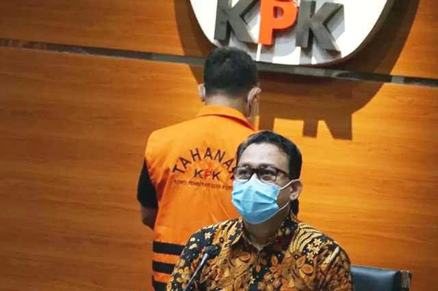 KPK Periksa Saksi Penyitaan Rp52,3 Miliar
