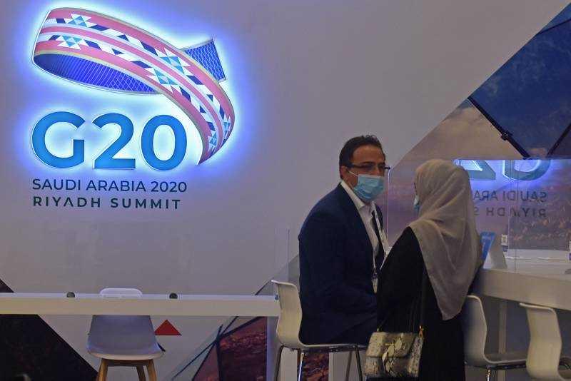 KTT G20 di Bali untuk Perkenalkan Citra Positif Indonesia