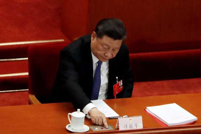 Luar Biasa, Tiongkok Pasok Negara Berkembang 500 Juta Vaksin Senilai Rp6,7 Triliun