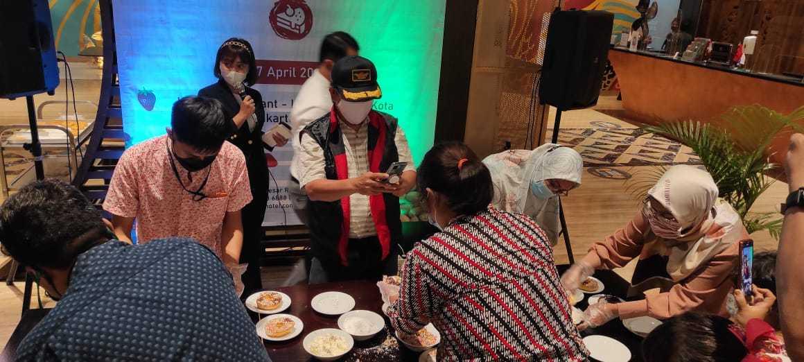 Luminor Hotel Kota Mengajak Buka Puasa Sambil Berdonasi di Bulan Ramadhan