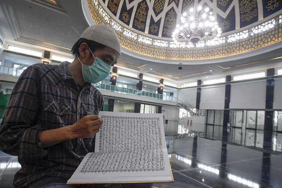 Manfaatkan Ramadan