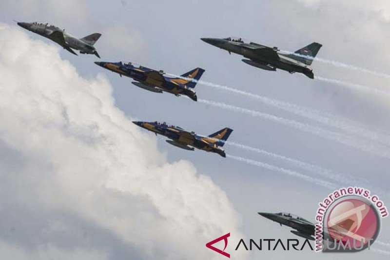 Mantap, Kemhan Benarkan Lakukan Pengadaan Enam Pesawat T-50i dari Korsel