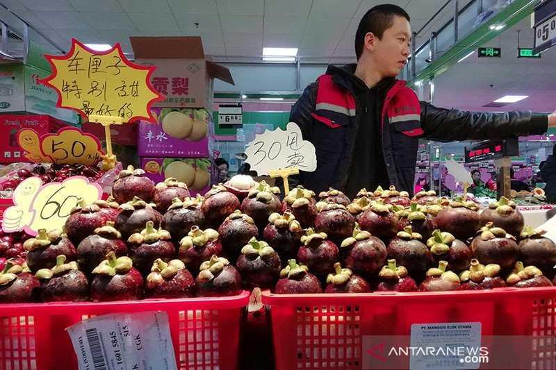 Mantap Luar Biasa di Tengah Pandemi, Ekspor Pertanian Indonesia ke Tiongkok Naik Signifikan