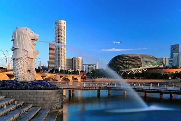 Mei, WNA yang Sudah Divaksin Boleh Masuk Singapura