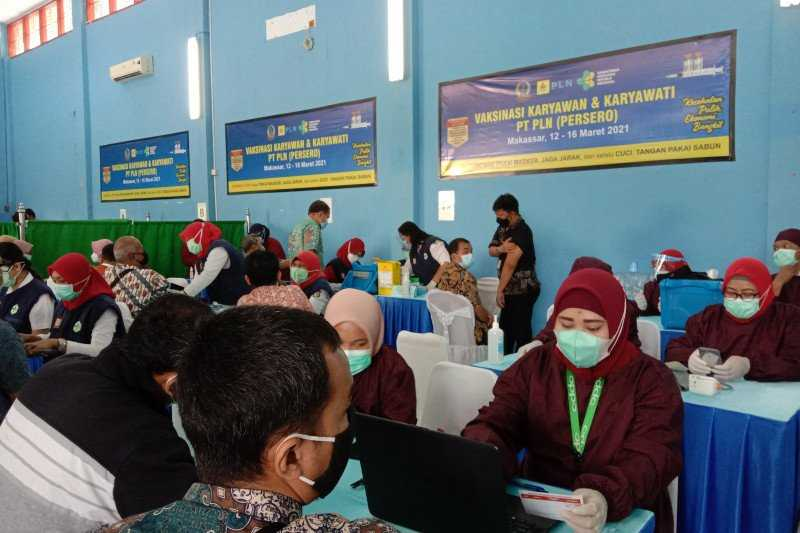 Melegakan, Vaksinasi Gotong Royong Tetap Gratis