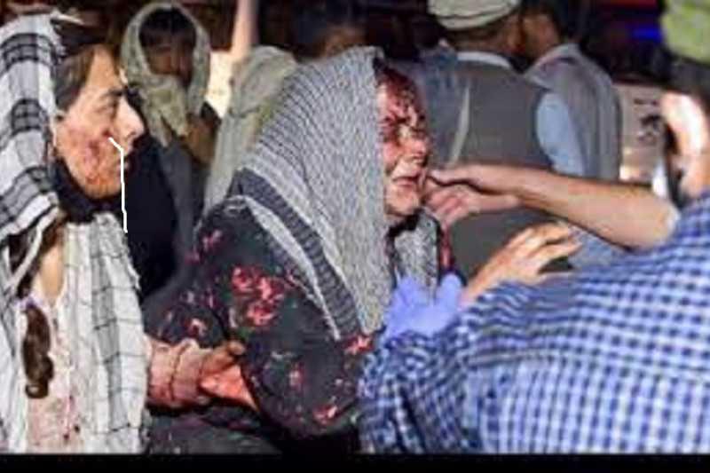 Memanas, Ledakan di Afghanistan Tewaskan Sejumlah Orang
