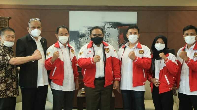 Menag Yaqut Cholil Jadi Ketua Umum Wing Chun Indonesia, Kelompok Beladiri Asli Tiongkok