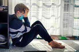 Menjaga Kesehatan Mental Anak Saat Pandemi