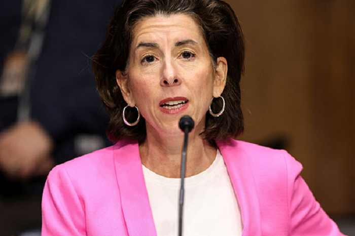 Menteri Perdagangan AS: Penyelesaian Masalah Rantai Pasokan Semikonduktor adalah Prioritas Utama