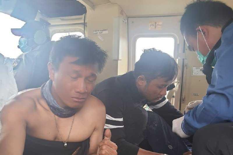 Menyedihkan, KKB Kembali Berulah dan Tiga Anggota Polri Korban Kontak Tembak Dievakuasi ke Timika
