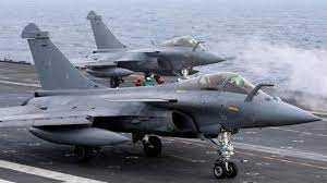 Mesir Beli 30 Jet Tempur