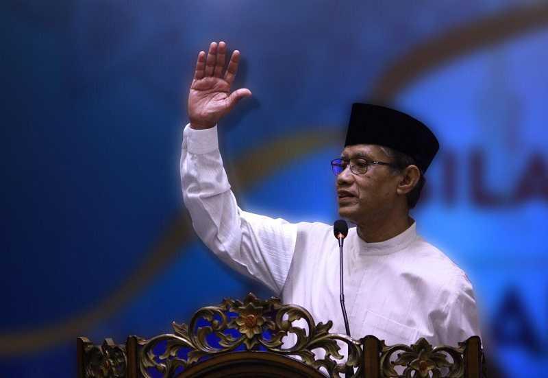 Muhammadiyah: Ada Jutaan Ilmuwan yang Percaya Covid-19, Masak Mereka Bersekongkol Konspirasi Semua?