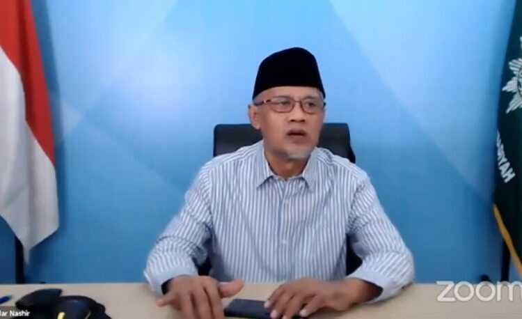 Muhammadyah Minta Berpikir Kenapa Stadion Piala Eropa Bisa Penuh Penonton saat Indonesia Dihajar Pandemi?
