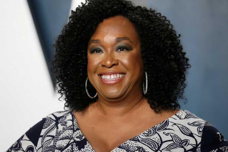 Netflix Perluas Kerja Sama dengan produser televisi Shonda Rhimes