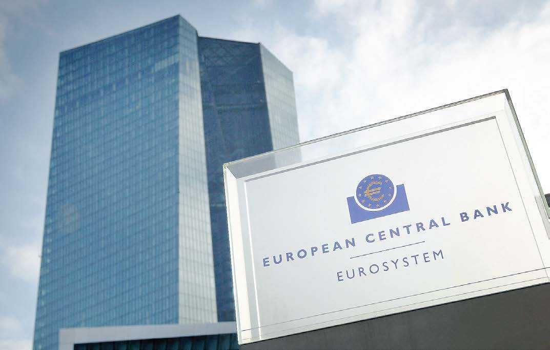 Pacu Inflasi, Bank Sentral Eropa Berencana Menambah Stimulus