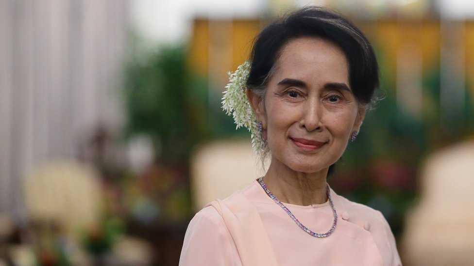 Parah Militer Myanmar, Larang Utusan ASEAN Bertemu Aung San Suu Kyi