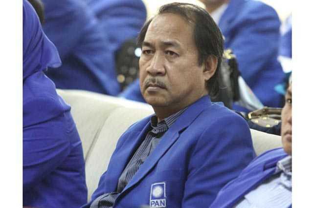 Partai Pengusung Sikapi Pemberhentian Gubernur Sulsel