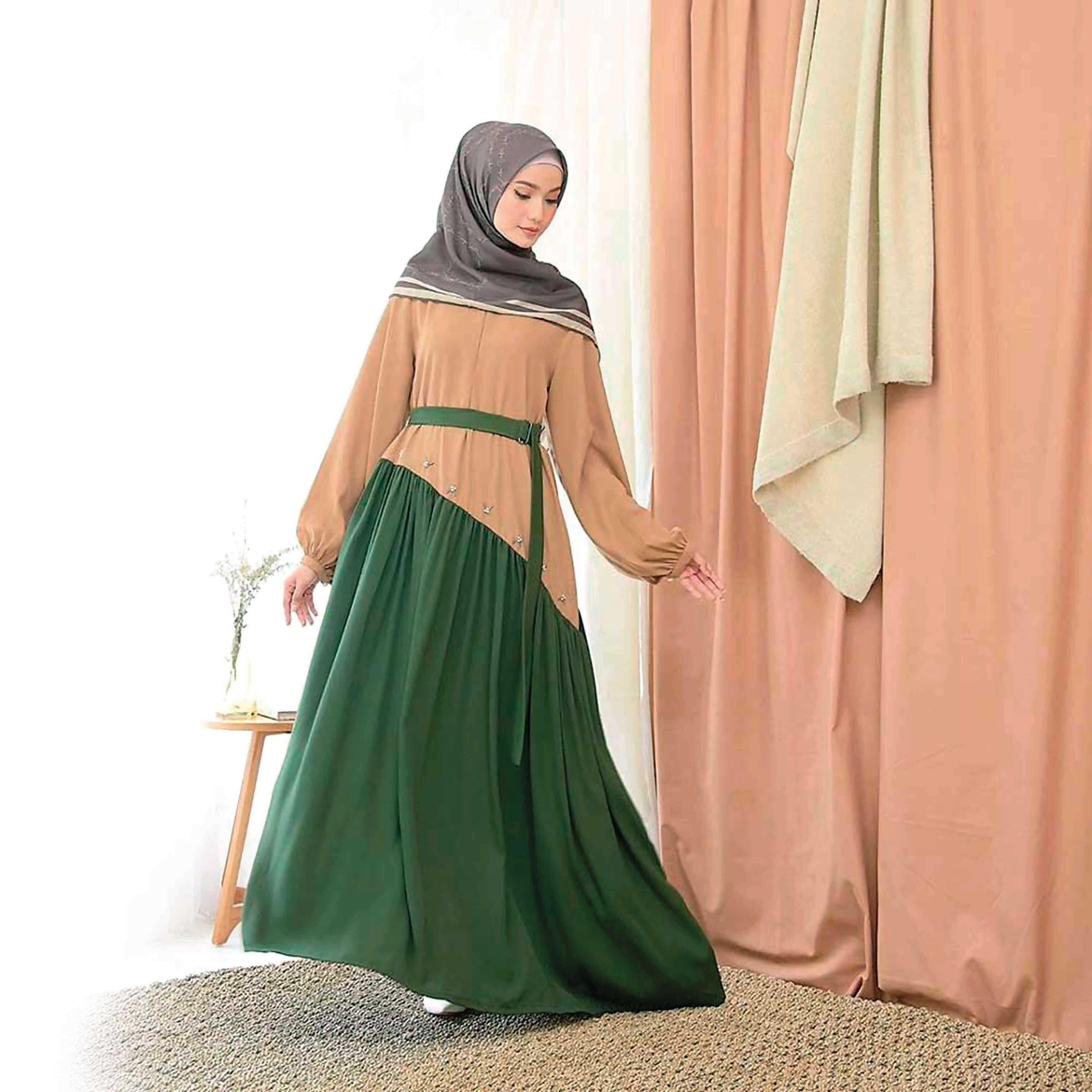 Peluang Bisnis Baju Muslim saat Ramadhan