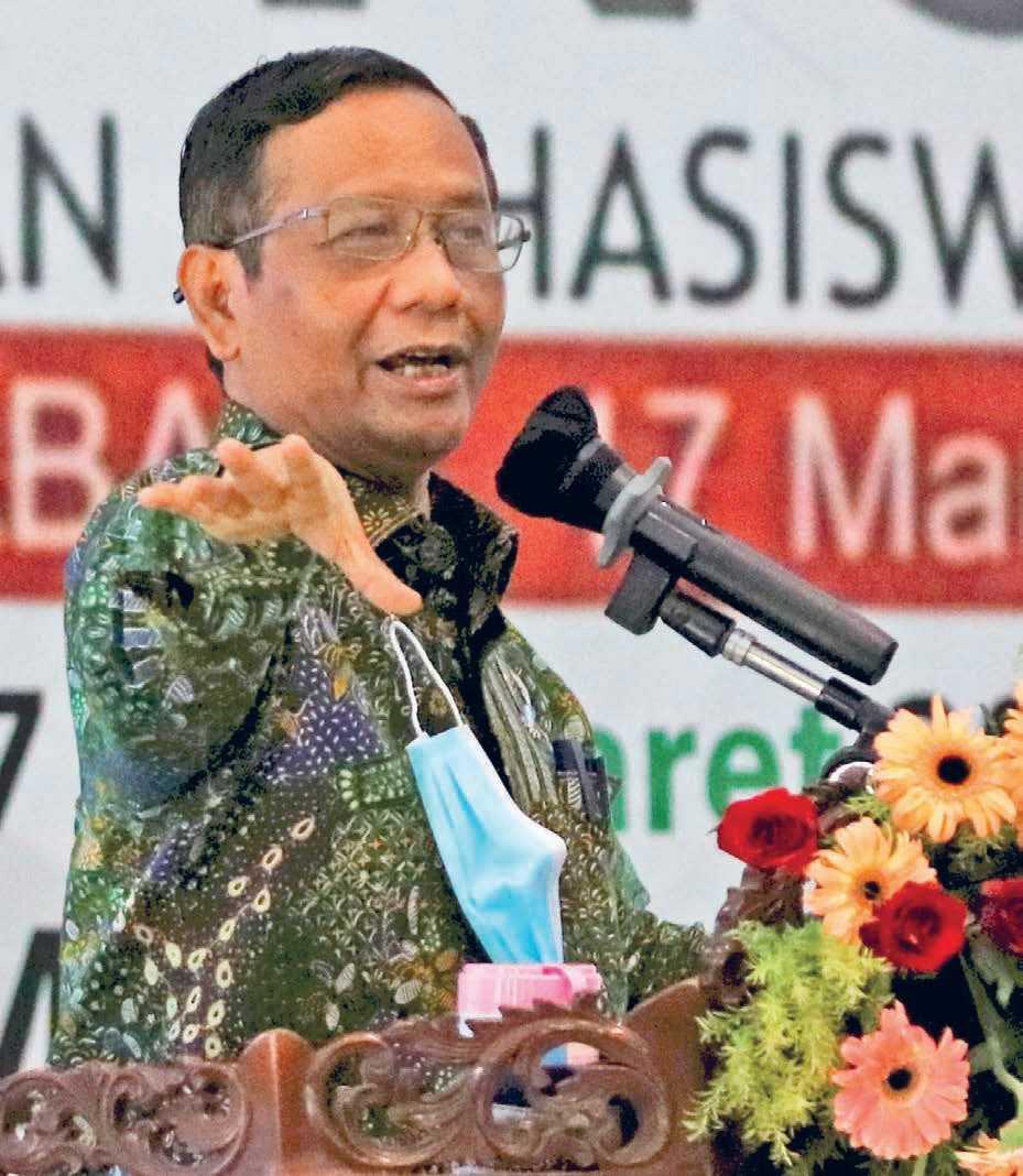 Pemerintah Bakal Pidanakan Debitur yang Jaminkan Aset Palsu