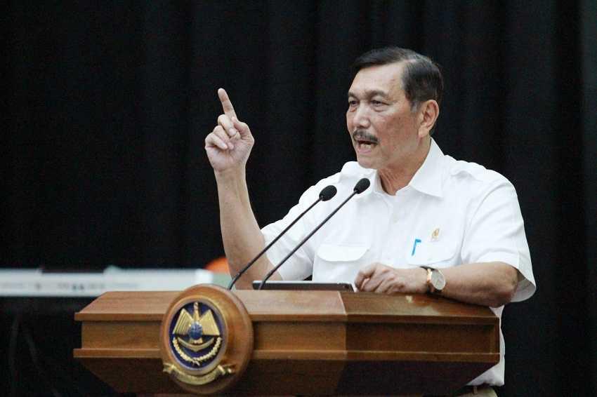 Pemerintah Minta Pelabuhan Adikarto Terintegrasi YIA
