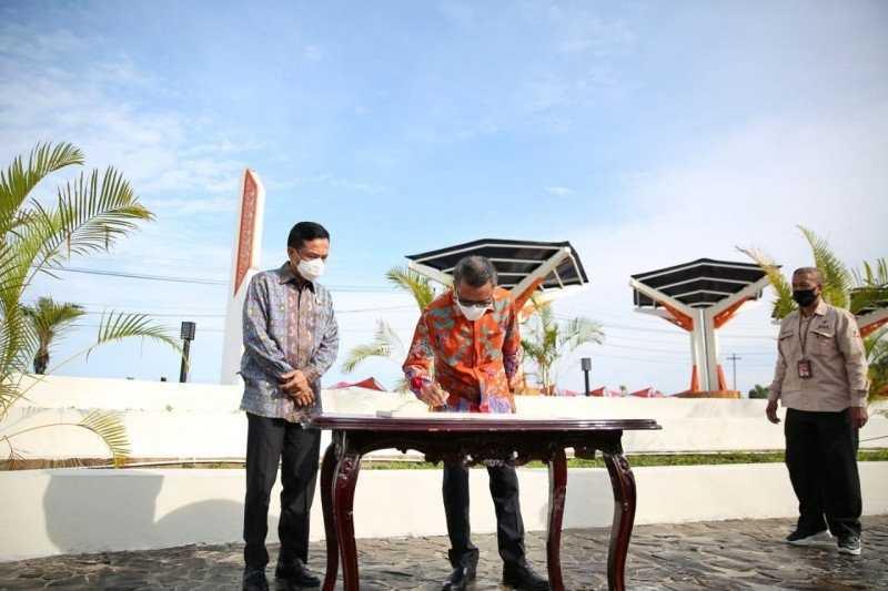 Pemkot Makassar Optimalkan Destinasi Wisata Amphitheater