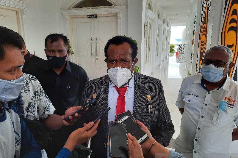 Pemprov Papua Berkoordinasi dengan TNI/Polri terkait Keamanan Guru dari Ancaman KKSB di Beoga