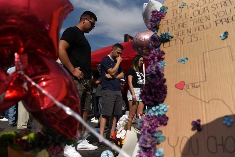 Penembakan di Texas Sebabkan 14 Orang Terluka, Satu Tersangka Buron