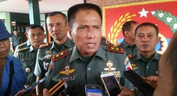 Perjalanan Karir Jenderal Bintang Tiga Asal Surabaya yang Kini Menjabat Koorsahli KSAD