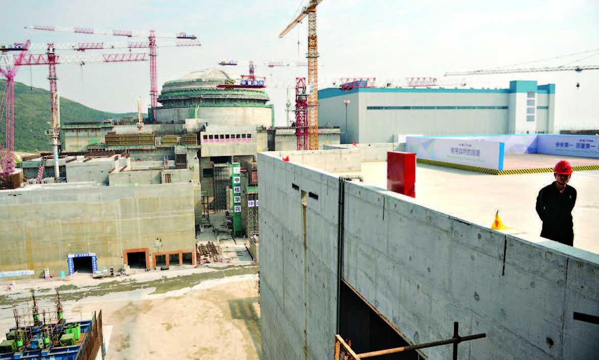 Perusahaan Energi Prancis Selidiki Dugaan Kebocoran PLTN di Taishan