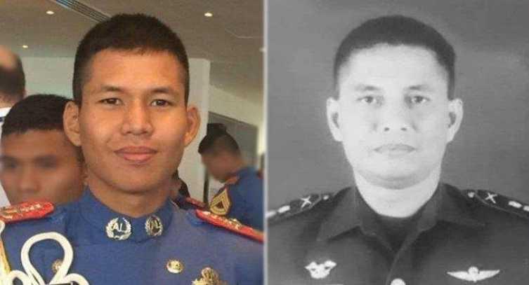Perwira Muda Personel KRI Nanggala 402 Ini Ternyata Putra dari Prajurit TNI yang Gugur di Timor Timur