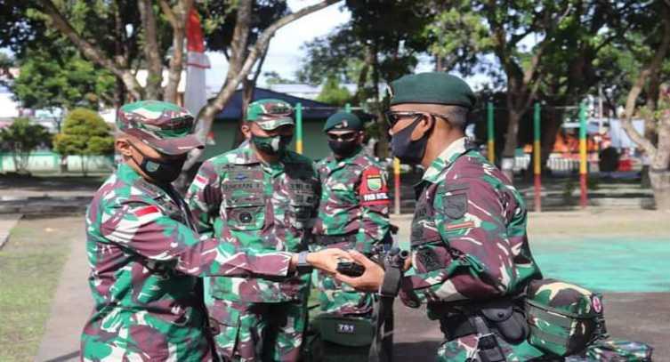 Pesan Jenderal Kopassus Pada Pasukan yang Akan Kejar KKB: Jangan Lengah, Pegang Disiplin Tempur