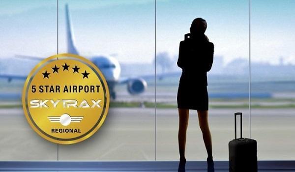 Kualanamu dan Soetta Raih Sertifikat Skytrax