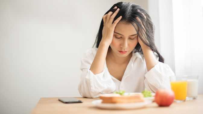 Pola Makan Dapat Mempengaruhi Migran