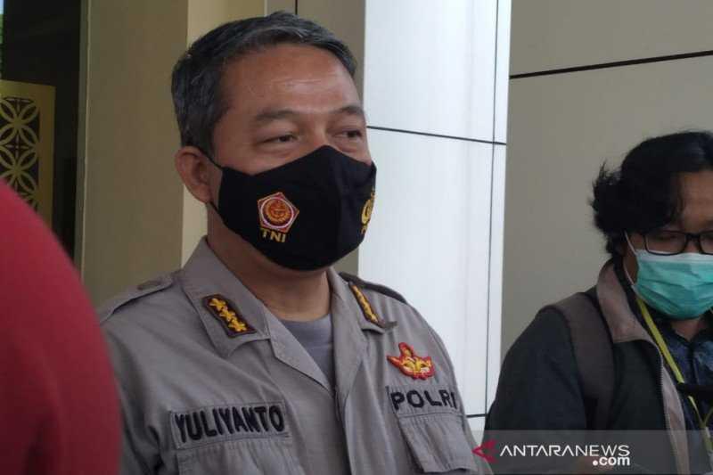 Polisi Dalami Dugaan Keterlibatan Pihak Lain dalam Kasus Sate Beracun Mengandung Sianida
