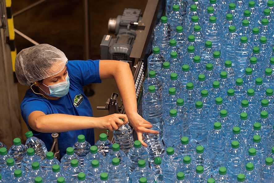 Produksi Plastik Global Menurun