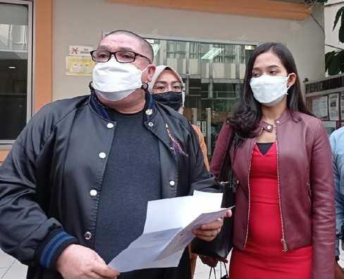 Prof Unpad Dilaporkan Telantarkan Bocah