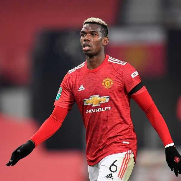 PSG Targetkan untuk Rekrut Paul Pogba