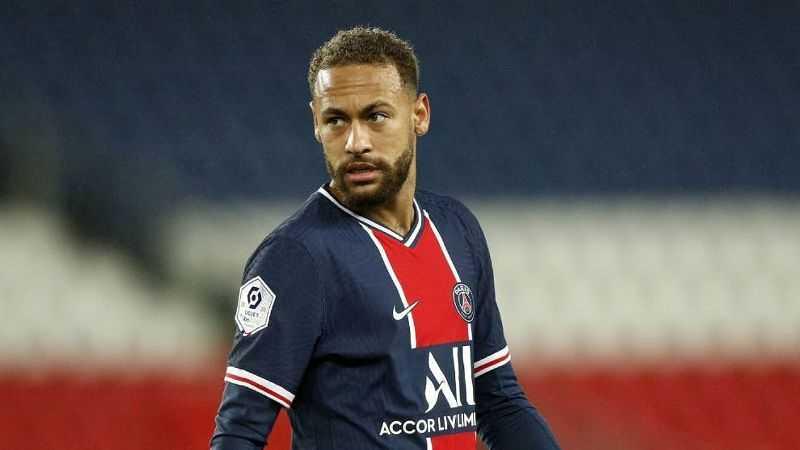 PSG Tunggu Perpanjangan Kontrak Neymar