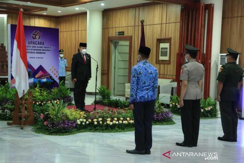 Purnawirawan Jenderal Bintang Tiga Putra Pahlawan Nasional Ini Ingatkan Ancaman Lonjakan Covid-19