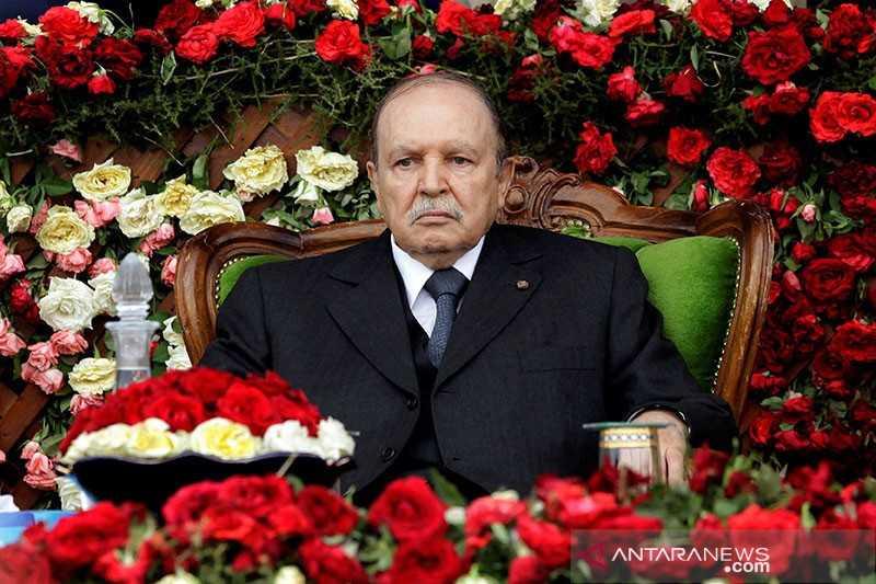 Rakyat Menangis, Ada Apa Sampai Aljazair Tetapkan Hari Berkabung