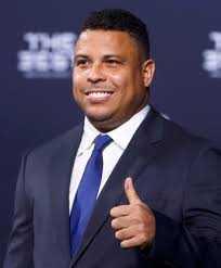 Ronaldo de Lima Sebut Kylian Mbappe Berkarakteristik seperti Dirinya